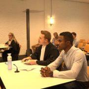 Video L1NWS: Studenten maken kennis met rechterlijke macht